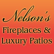 Nelson's Fireplaces and Luxury Patio