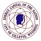 City of Gillette Utilities Department