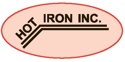 Hot Iron, Inc.